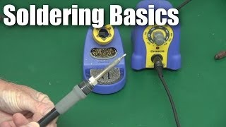 Download Soldering basics for RC planes Video