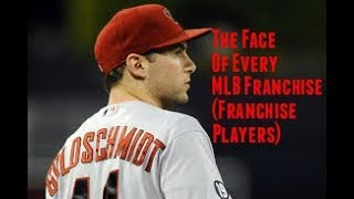 Download The Face Of Every MLB Team (Franchise Players) Video