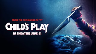 Download CHILD'S PLAY :30 Spot - ″Best Buddy″ (2019) Video