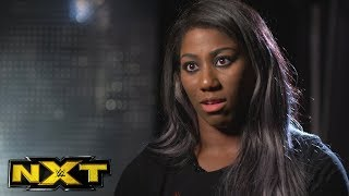 Download Follow Ember Moon's incredible journey to NXT: WWE NXT, Jan. 3, 2018 Video