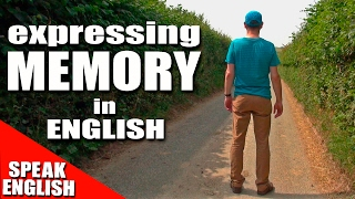 Download Learn English words for MEMORY in English - Learn English with Duncan - What is memory? Video