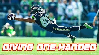 Download NFL Best Diving One-Hand Catches Ever Video
