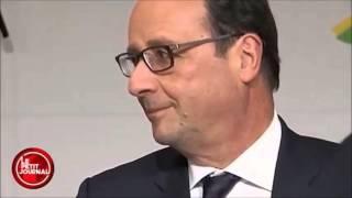 Download HOLLANDE : Ses pires Gaffes et Bourdes - La honte ! Video