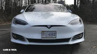 Download 2017 TELSA MODEL S 90D - WHY ITS WORTH $100K Video