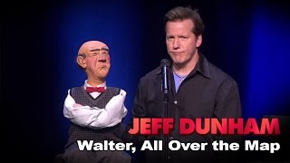 Download Walter | All Over the Map | JEFF DUNHAM Video