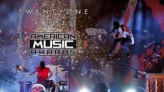 Download twenty one pilots - Heathens & Stressed Out (Live at AMAs 2016) 1080p HD Video