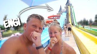 Download SUPER ENGE GLIJBANEN IN SUNNY BEACH! Video