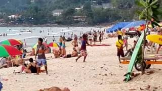 Download 26.11.2016 NEW VIDEO AWESOME PATONG BEACH ,THAILAND Video