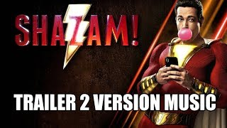 Download SHAZAM! Trailer 2 Music Version | Full & Proper Movie Teaser Trailer Theme Song Video