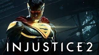 Download Injustice 2 Video