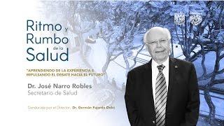 Download Doctor José Narro Robles - Ritmo y Rumbo de la Salud Video