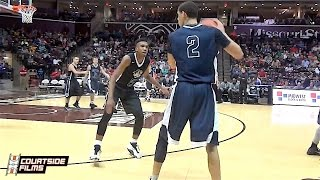 Download Malik Monk (50pts) vs. Lonzo Ball (19pts, 15ast, 12reb) Back As Juniors In High School! Video