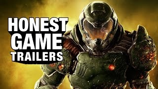 Download DOOM 4 (Honest Game Trailers) Video