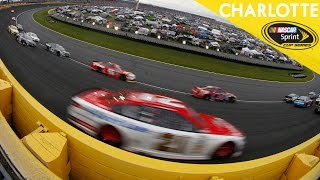Download NASCAR Sprint Cup Series - Full Race - Coca-Cola 600 Video