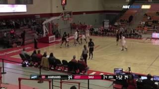 Download Recap: Women's Basketball at Sacred Heart, W 68-60 Video