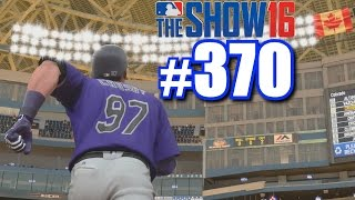 Download AIMING FOR THE HOTEL ROOM I'M GONNA STAY IN!   MLB The Show 16   Road to the Show #370 Video