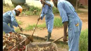 Download Waste Collection in Liberia Video