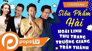 Download Tuyệt Phẩm Hài❤ Hoài Linh, Thu Trang, Trường Giang, Trấn Thành😻 Video