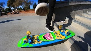 Download DON'T BREAK THE TOYS R US BOARD Video