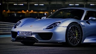 Download The Awesome Porsche 918 | Top Gear | Series 21 | BBC Video