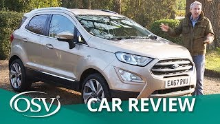 Download Ford Eco Sport 2018 In-Depth Review   OSV Car Reviews Video