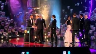Download The Theory of Everything Wins Outstanding British Film - Acceptance Speech Winner Bafta Awards 2015 Video