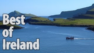 Download Best of Ireland: 40 Top-activities / sights you shouldn't miss / vacation travel guide Video