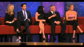 Download FRIENDS Reunion 2016 - James Burrows Tribute Video