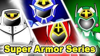 Download 28 mins Citi Heroes Series 14 ″Super Armor″ Video