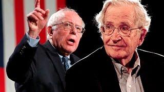Download Noam Chomsky On Bernie Sanders' Movement Video