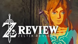 Download Zelda: Breath of the Wild - Zeltik Review Video
