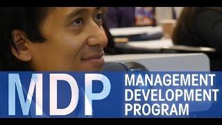 Download NAFSA Management Development Program Video