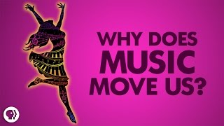 Download Why Does Music Move Us? Video