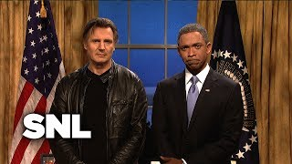 Download Obama's Ukraine Address - SNL Video