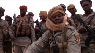 Download MALI : Opérations à Gao et Tombouctou (26-28 janvier 2013) Video