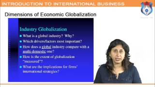 Download Introduction to International Business Video