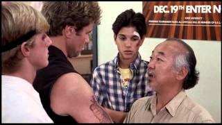Download Karate Kid - Dojo Cobra Kay 2 Video
