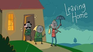 Download Leaving Home | A Tragicomedy Video
