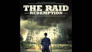 Download RAZORS.OUT (feat. Chino Moreno) [The Raid: Redemption] - Mike Shinoda & Joseph Trapanese Video