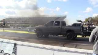 Download Fastest manual truck in Illinois. Because Pull Truck Byron Diesel Drags 2013 HD Video