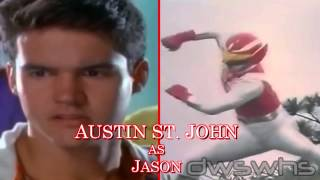 Download Power Rangers Beast Squad - MMPR Liveman - Opening 3 Video