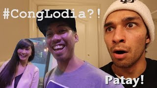 Download Cong TV & Alodia's Secret Meeting!?! (MY REACTION) Video
