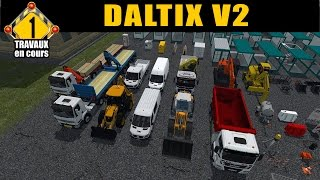 Download Farming Simulator 15 / Pack VRD by FT Modding / Découverte/ EP 1 /TRAVAUX PUBLIC Video