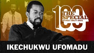 Download Meet Ikechukwu Ufomadu | The Special Without Brett Davis Video