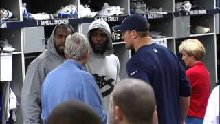 Download Dez Bryant FIRED UP ~ WARNING: Strong language. Video