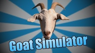 Download CRNA RUPA I VANZEMUNCI ! Goat Simulator Video