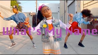 Download What's My Name - Descendants 2 Video