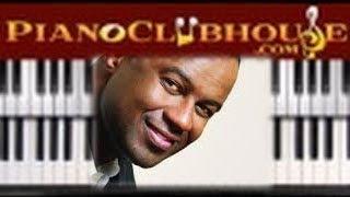 Download 🎹 SHOULDA, WOULDA, COULDA - Brian McKnight (easy piano tutorial lesson) Video