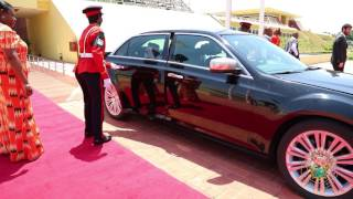 Download President Akufo-Addo Receives 4 New Ambassadors to Ghana Video