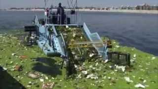 Download Cleantec Infra : Trash Skimmer for Ahmedabad Municipal Corporation Video